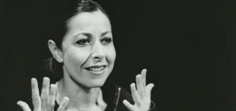 Lunedì 11 maggio – A come Srebrenica – monologo teatrale di e con Roberta Biagiarelli