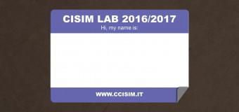 Laboratorio di Rap – CISIM LAB | da novembre tutti i martedì e giovedì dalle 16 alle 18