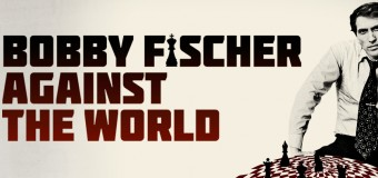 "Venerdì 18 marzo – Rassegna di documentari ALTROVE – ""Bobby Fisher against the world"" di Liz Garbus"