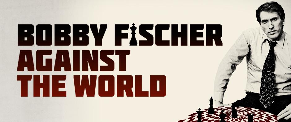 """Venerdì 18 marzo – Rassegna di documentari ALTROVE – """"Bobby Fisher against the world"""" di Liz Garbus"""