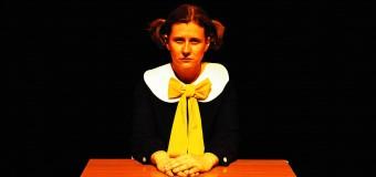 """venerdì 15 aprile – E/Fanny & Alexander """"Discorso Giallo"""" @Teatro Rasi"""