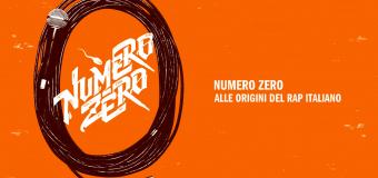 SOUNDSCREEN FILM FESTIVAL – Martedì 12 aprile – NUMERO ZERO: alle origini del rap italiano