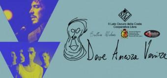 Giovedì 19 maggio – Deve ancora venire: live Giacomo Toni + Le Formiche