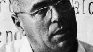 RICORRENZE di Raffaella Sutter – Danilo Dolci (Sesana, 28 giugno 1924 – Trappeto, 30 dicembre 1997)