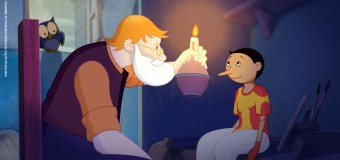 SAB 3 DIC – Leggere il cinema: Pinocchio