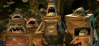 SAB 18 FEB – Leggere il cinema: Boxtrolls – Le scatole magiche