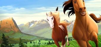 SAB 14 GEN – Leggere il cinema: Spirit, cavallo selvaggio