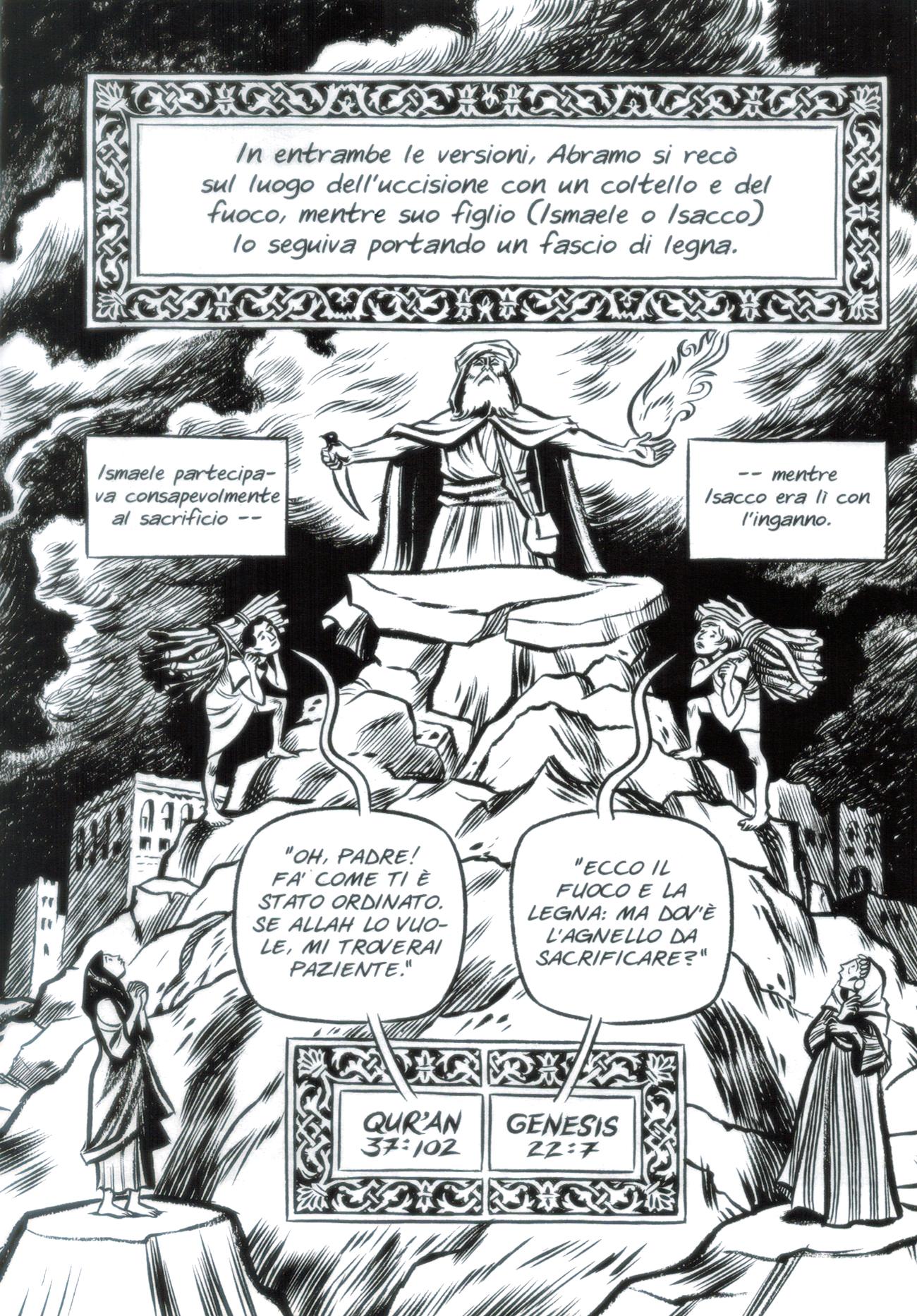 17 - Les comics que vous lisez en ce moment - Page 3 Habibi1