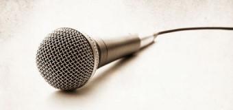 Sing a song! Laboratorio condotto da NicoNote (dal 24 gennaio)