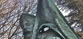ARTERIO'S CORNER di Luigi Dadina – Lettera a Tahar Lamri