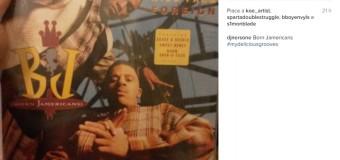 5 PEZZI FACILI di Nersone a.k.a. Ciccio B – Le foto su Instagram