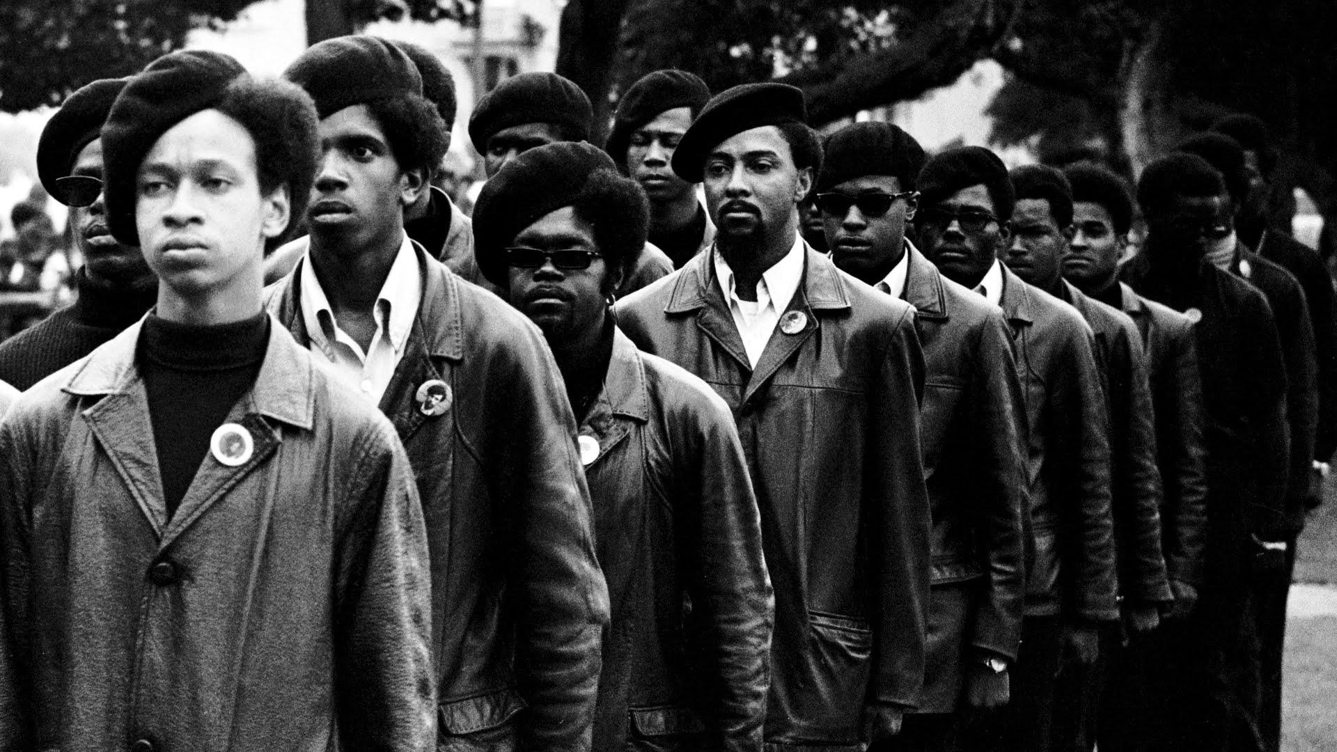 VEN 21 APR – Documentari al CISIM: Black panthers: vanguard of the revolution