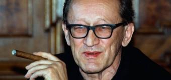 """RICORRENZE di Raffaella Sutter – Heiner Müller, """"Taub sind die Sieger, die Besiegten stumm"""" (Sono sordi i vincitori, i vinti muti)"""
