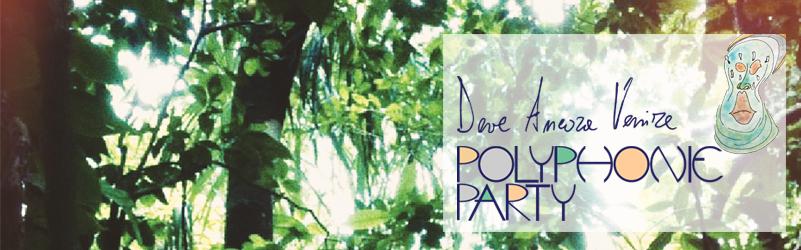 VEN 28 APR – Deve ancora venire: Polyphonie Party con la Classica Orchestra Afrobeat