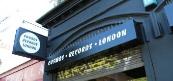 5 PEZZI FACILI di Dj Nersone a.k.a. Ciccio B – Record shops di Londra