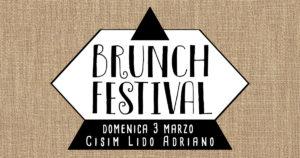 Brunch Festival