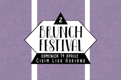 Brunch Festival 2
